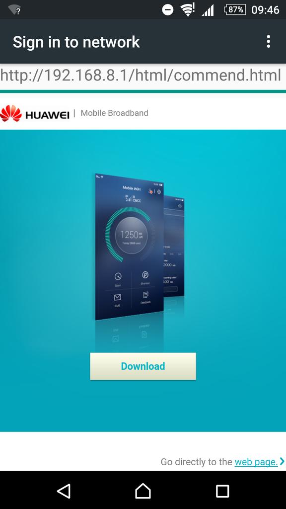 REVIEW DAN DISKUSI MODEM WIFI MIFI HUAWEI E5577 BOLT MAX