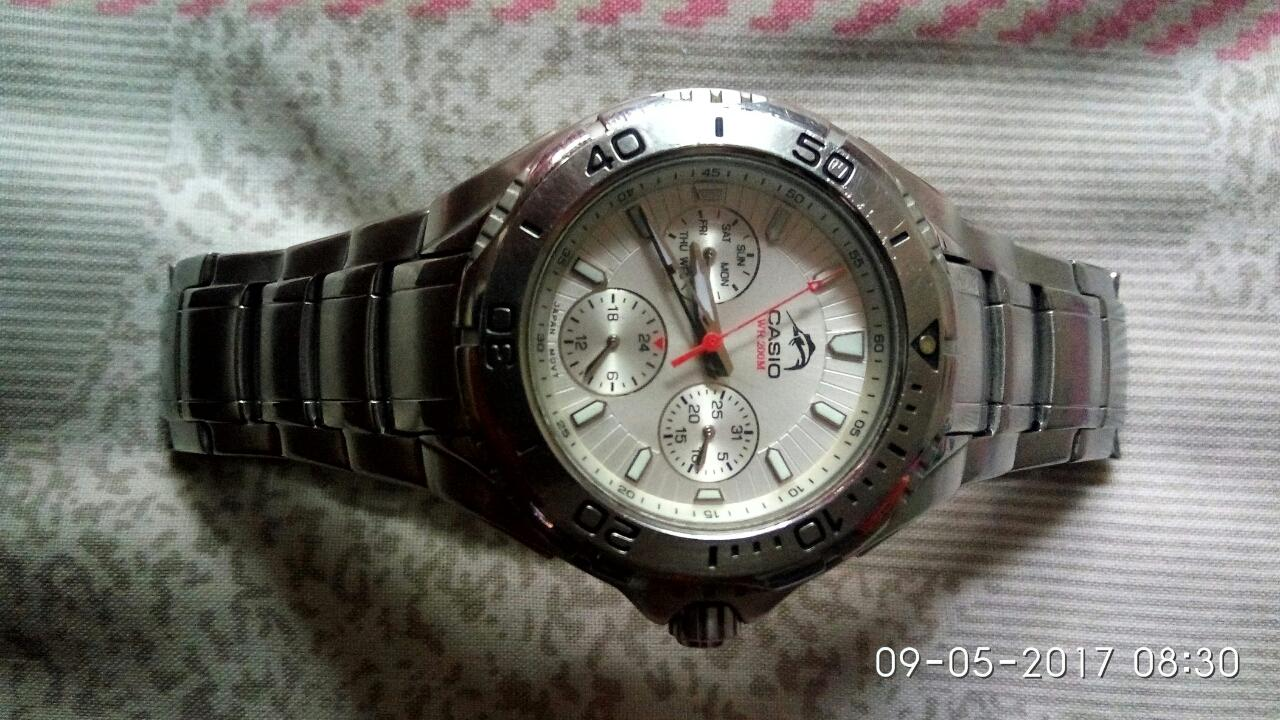 All About Jam Tangan Casio - Page 248  9b6dab031d