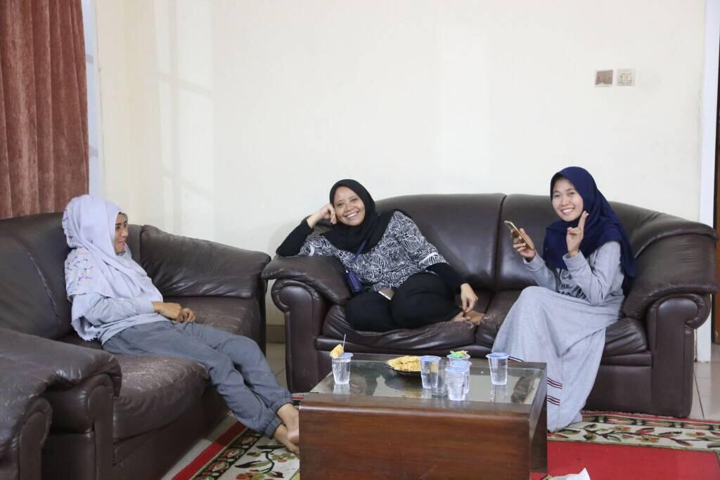 [ FR ] Gathering KUKUS - Komunitas Uber Kaskus Jakarta