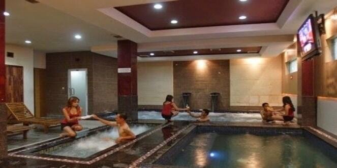 Menyingkap Keberadaan 'Surga Dunia' Hotel Alexis Lantai Tujuh
