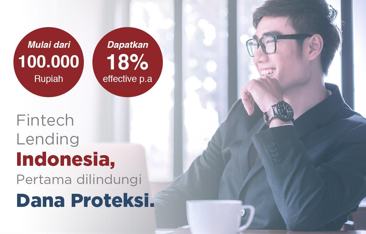 Investasi di KoinWorks mulai dari 100.000, P2P Fintech Lending Pertama Indonesia