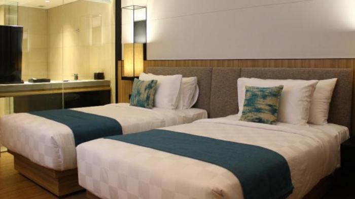 Aplikasi Ini Cocok Untuk Anda Yang Cari Kamar Hotel Murah Dan Nyaman