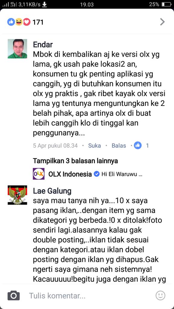 Ceo Olx Indonesia Mundur Mau Kemana Kaskus