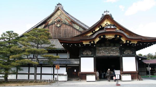 Lantai Jepang Ini Bikin Ninja Gak Bisa Menyusup ke Rumahmu Gan!