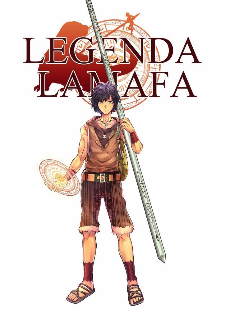 Cerita Bersambung: Legenda Lamafa