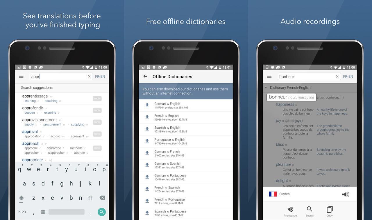 5 Aplikasi Ini Bisa Bikin Kamu Jago Bahasa Inggris dalam 1 Jam