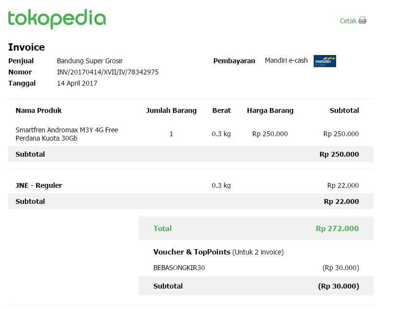 Laporan penipuan di tokopedia tidak dihiraukan, Tokopedia melindungi Penjual Penipu