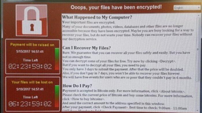 Bagaimana Bisa Virus WannaCry 'Takluk' di Tangan Seorang Blogger? Simak Kisahnya!