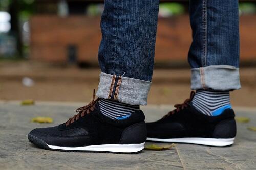 [Success Stories] Footstep Footwear, Sepatu Asal Bandung Dengan Omzet Ratusan Juta!