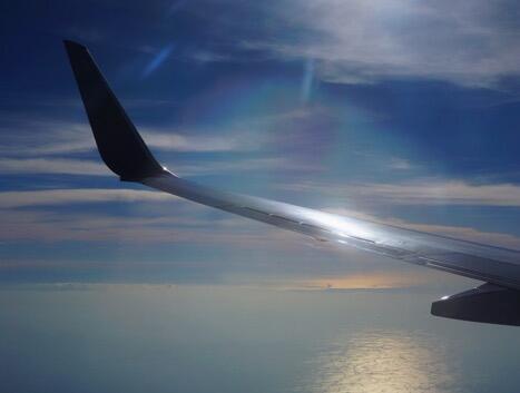Bepergian Naik Pesawat Pas Bulan Puasa? Biar Nyaman, Catat 5 Hal Ini!