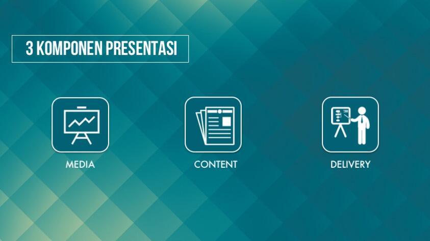 5 Cara ini membuat slide presentasi Agan memukau!