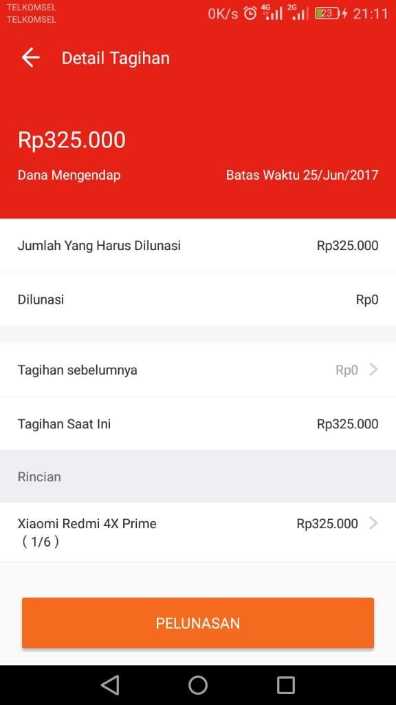 Surat Terbuka Untuk Aplikasi Cicilan Tanpa Kartu Kredit Akulaku