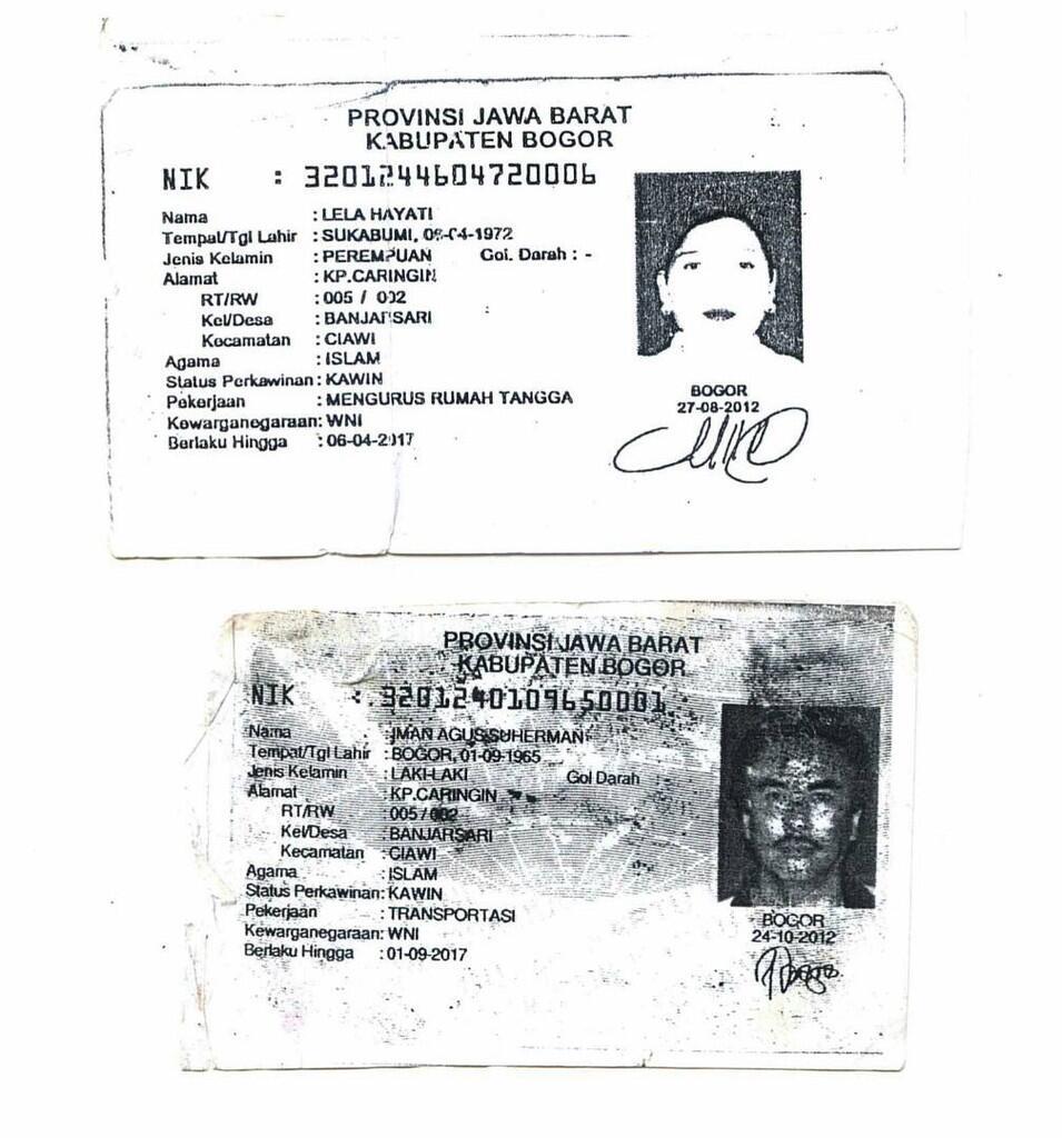 Penipuan Kedok Over Kredit Mobil Oleh Iman Agus Suherman