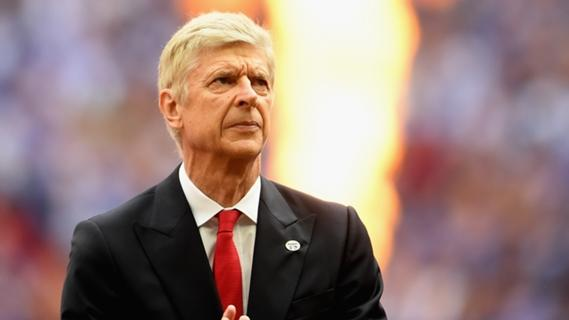 Ramsey Tak Ingin Wenger Hengkang