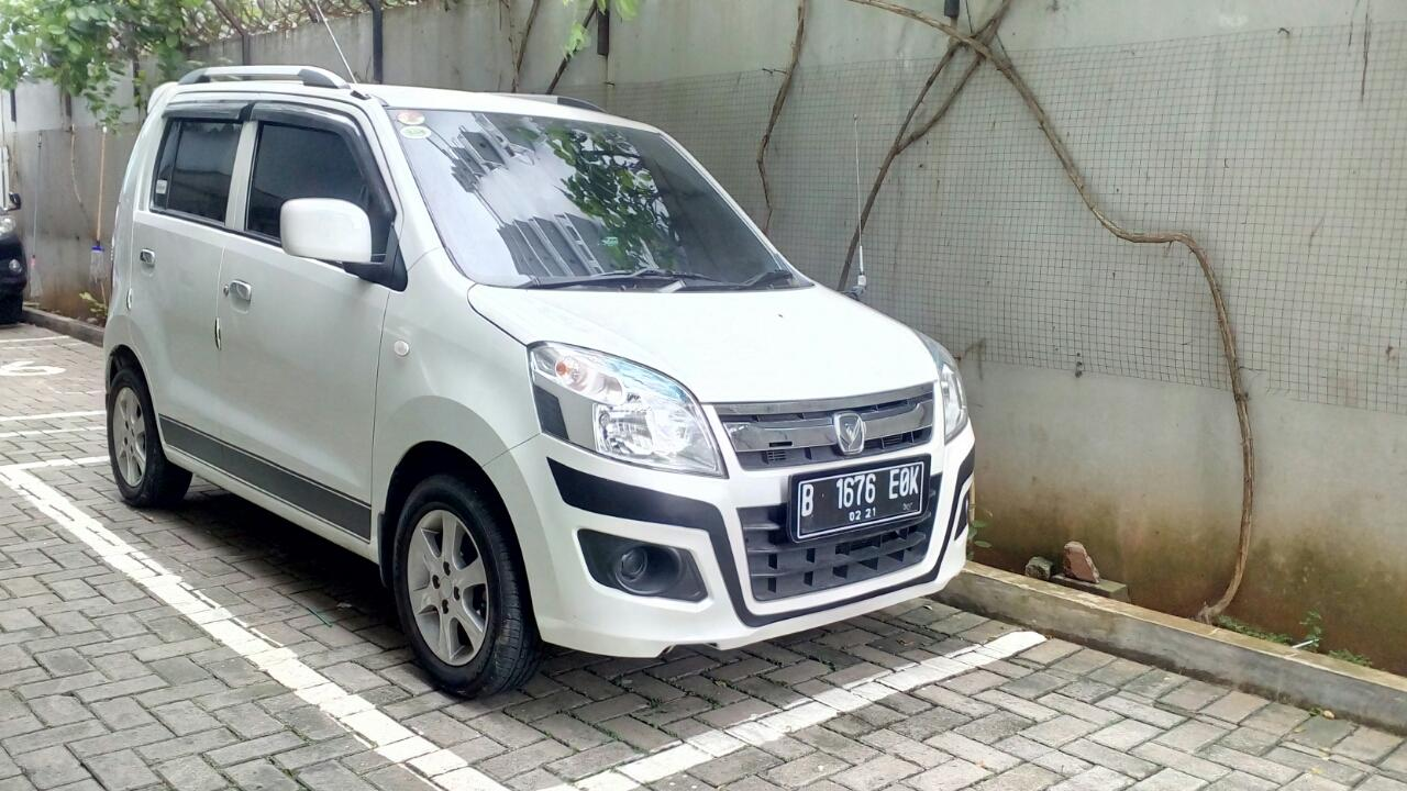 All about suzuki karimun wagon r part 2