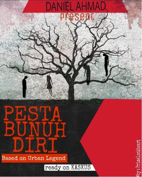 PESTA BUNUH DIRI