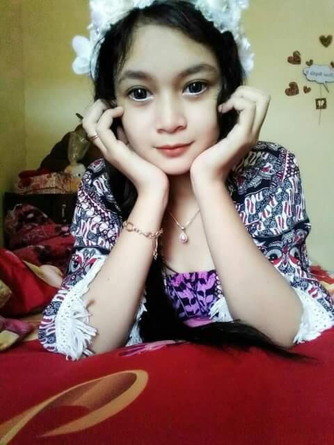 Nih Gan Gadis Cantik Yg Bikin Ane Ngiler!