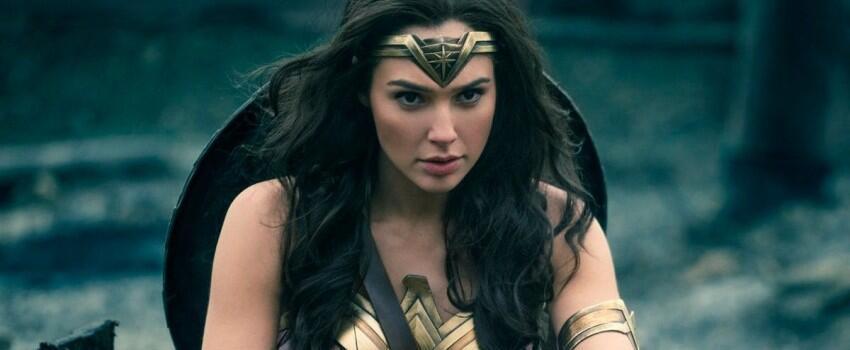 6 Aktris yang Batal Jadi 'Wonder Woman' karena Gal Gadot