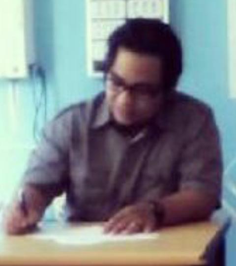 Mabar badminton chapter Pekanbaru