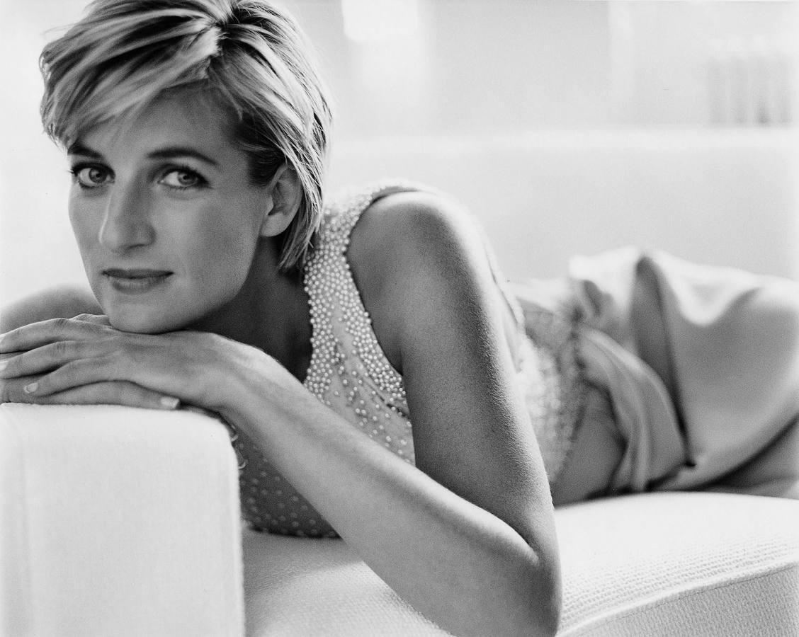 10 Fakta Menarik Putri Diana yang Jarang Diketahui Orang