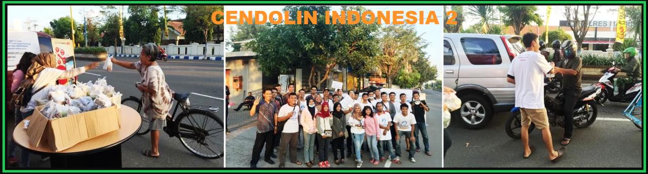[FR] Berbagi Kebaikan di KASKUS Cendolin Indonesia 3 - Reg. Karesidenan Madiun