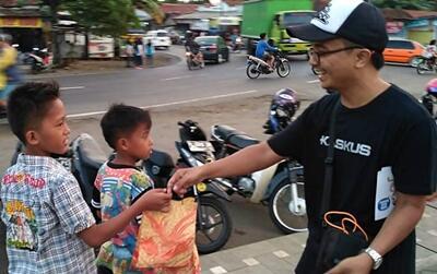 [FR] Kaskus Cendolin 3 Indonesia - CENDOKUR Banyumas 2017