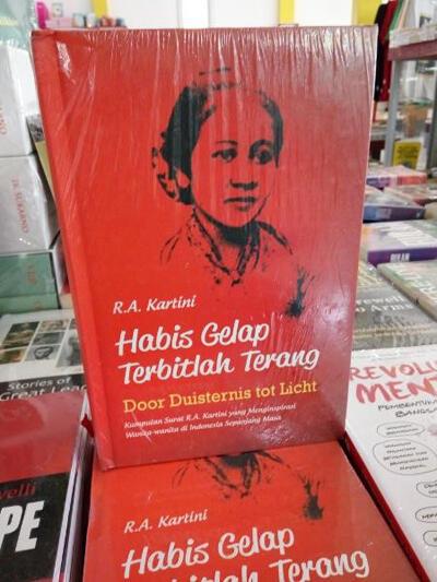 Novel Habis Gelap Terbitlah Terang Pdf
