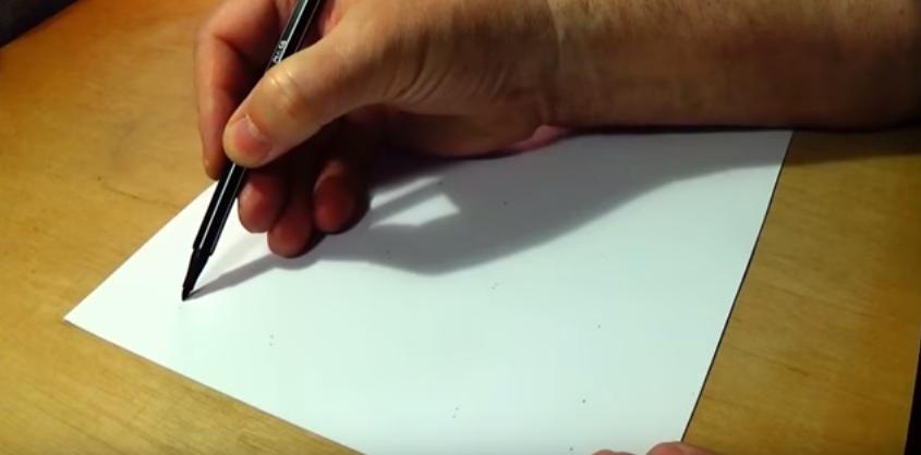 Tips Dan Trik Membuat Lukisan 3d Sendiri Dengan Mudah Kaskus