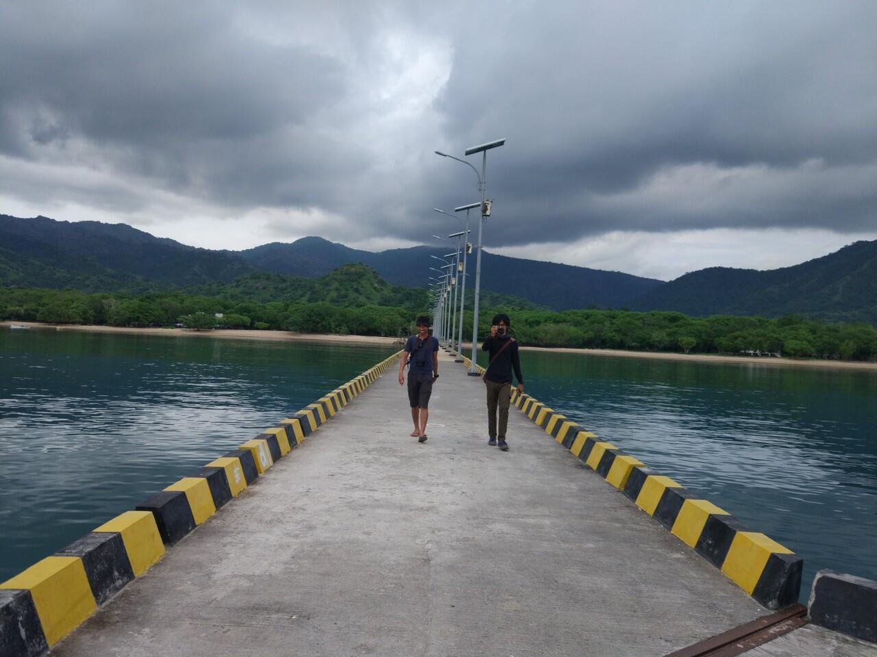 [CATPER] Long Trip Bali - Komodo - Nusa Penida - Jakarta Januari 2017