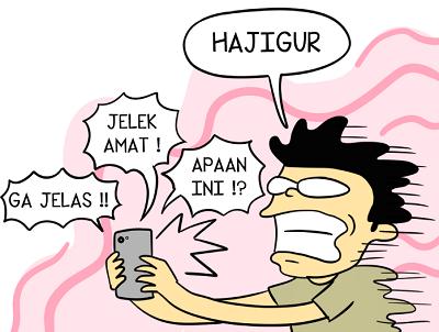 Mengenal PepeKomik, Salah Satu Konyolers di Dunia Komikus? #KreatifSampaiMati