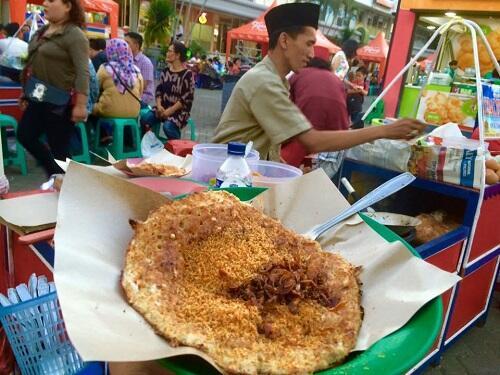 Nggak Afdol Kalo Nggak Beli Ini Waktu ke PRJ Jakarta Fair
