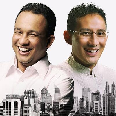 Selamat Ulang Tahun Jakarta! Inilah Hal Baru di Usia 490 Tahun Jakarta