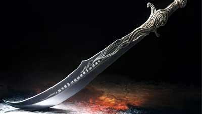 pedang legendaris