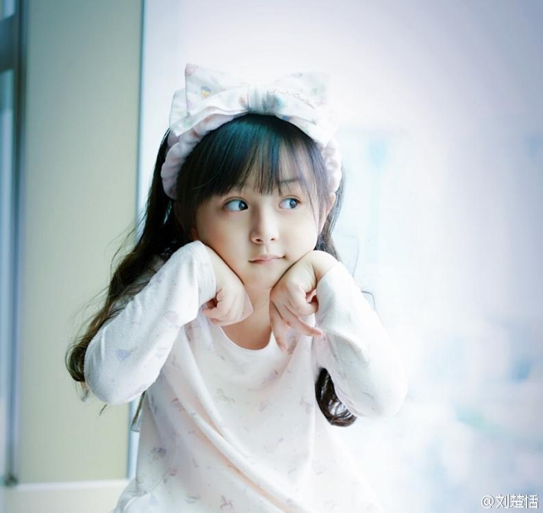 Bibit Unggul  Anak Perempuan Paling Cantik Di Dunia