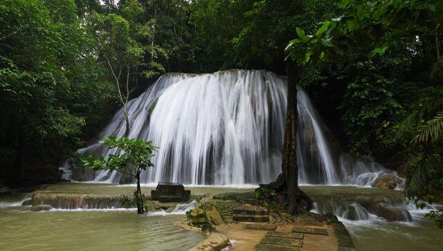 Indahnya Buton Tak Kalah Dari Wisata Alam Luar Negeri