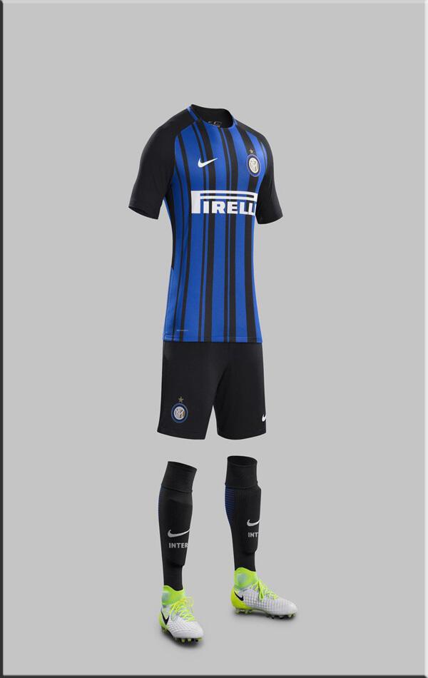 <<F.C. Internazionale Milano ★ 1908 - 2017/2018 #TriplettaunItalia 🏆🏆🏆>>