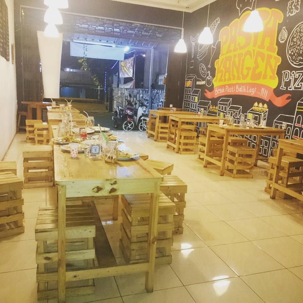 Kiat Sukses Membangun Usaha Kafe Dengan Modal Minim, WAJIB ...