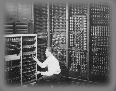Trend Pemrograman Computer Dari Masa Ke Masa