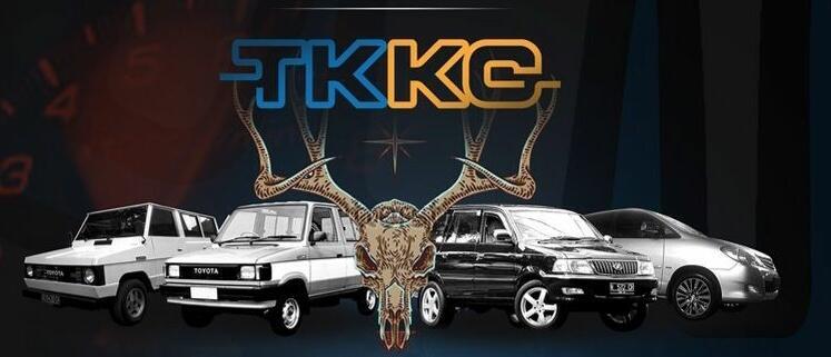 EVENT - 7th ANNIVERSARY TOYOTA KIJANG KASKUS COMMUNITY, 2011 - 2018