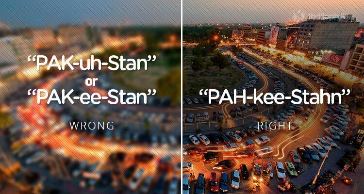 Beginilah Pengucapan yang Benar 32 Nama Kota ini!