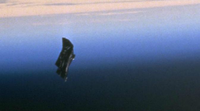 Terungkap!!! Ini 8 Bukti Alien Pernah Datang Ke Bumi
