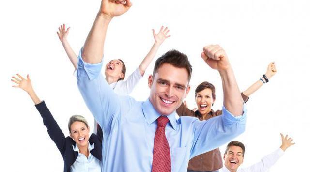 5 Cara Cepat Naik Jabatan