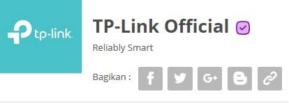 All About TP-LINK Products - Part 1