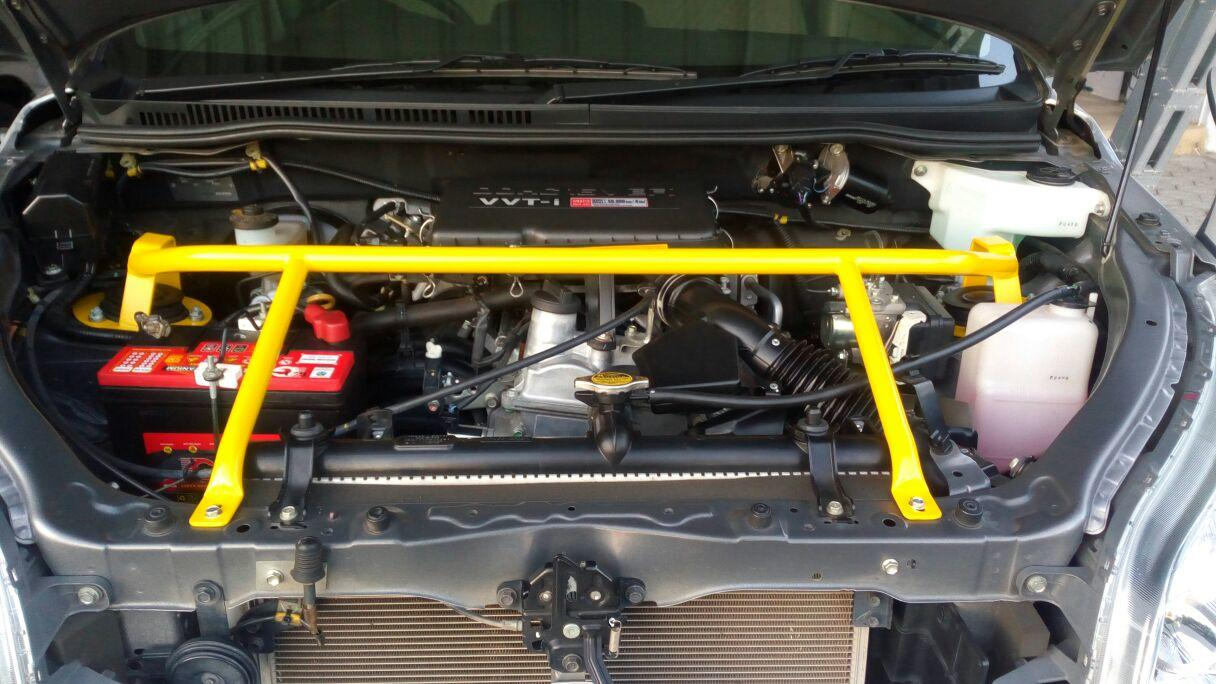 Strut bar,Lower Bar,Stabilizer Old/New/Grand AV/XE,Rush/Terios,Innova,Livina,KIA Rio