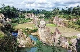 Sini Brayy Tempat Wisata Di daerah Tangerang DanSekitar nya Yang Anti MainStream Nih