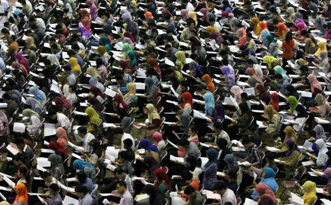 Cpns Online Mahkamah Agung Co Id Lowongan Cpns Mencapai Puluhan Ribu Pilih Sesuai Minat 451 672