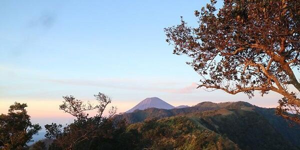 Pendaki Gunung Semeru Wajib Daftar Online Mulai Oktober Ini