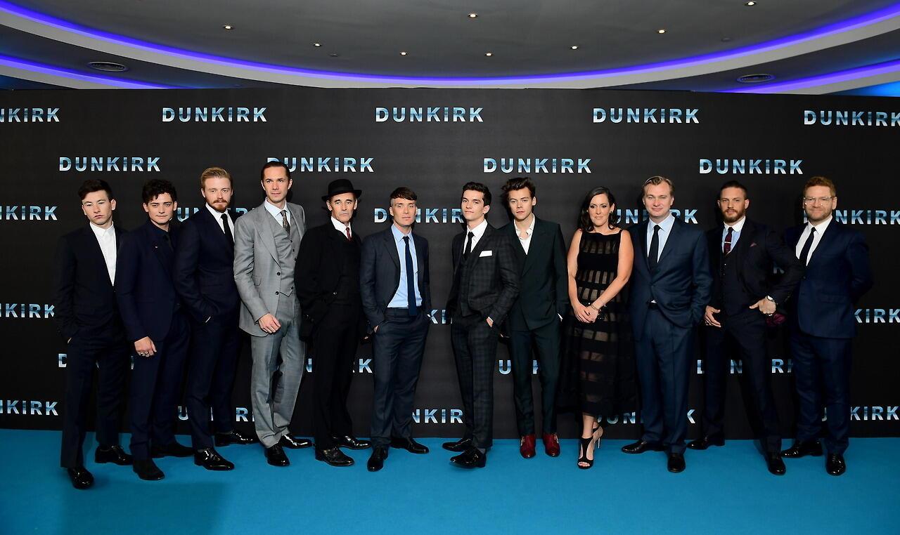 Dunkirk Cinemaxx