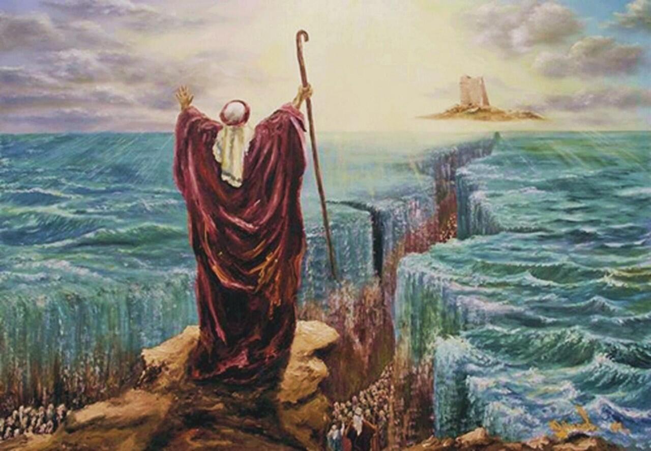 Kaleidoskop HT KASKUS 2017 [Juli]: Siapa Musa dan Konspirasi Keji yang Nyata
