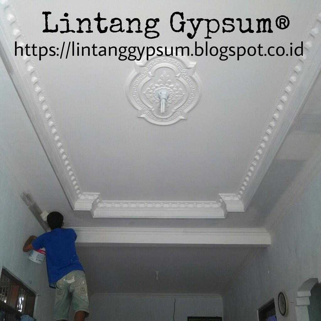 Tukang Plafon Gypsum Jawa Tengah KASKUS
